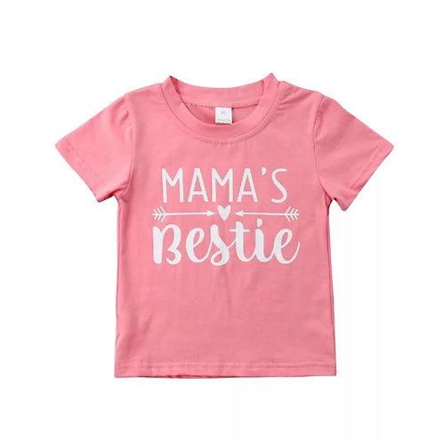 Mama's Bestie Tee