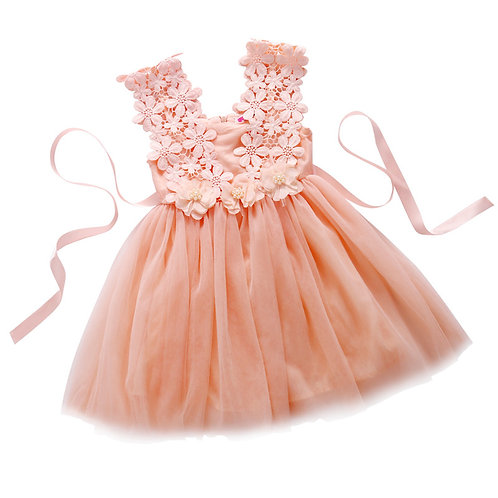 'Belle' Formal/Party Dress