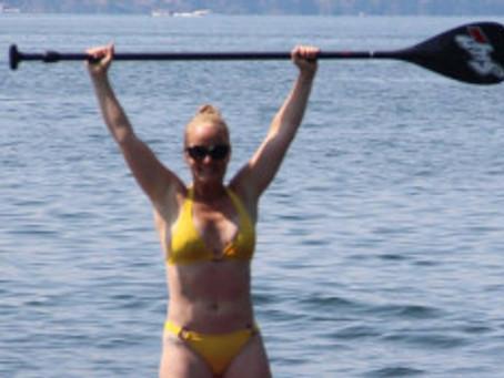 Mom's Bikini Body, For Better Or Worse