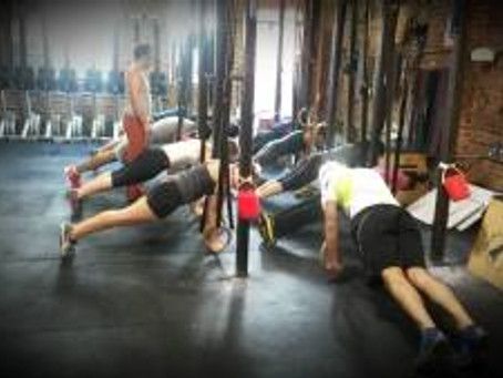 How To Find A Good CrossFit Gym