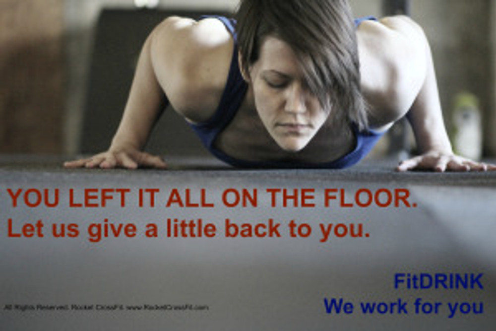 All Rights Reserved: www.RocketCrossFit.com