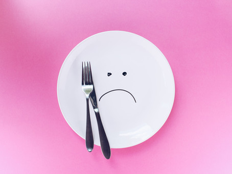 Extreme diets: a symptom of extreme thinking?