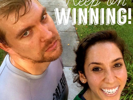 Find Your Way to Win at Exercise