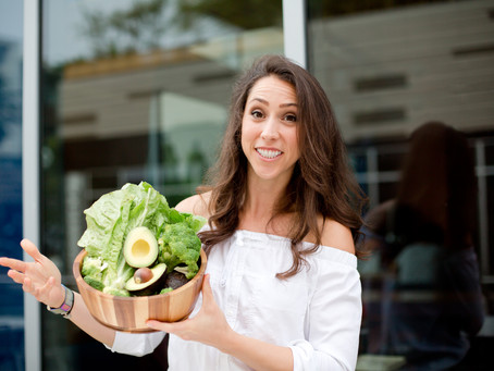 5 Simple Habits to Significantly Improve Health!