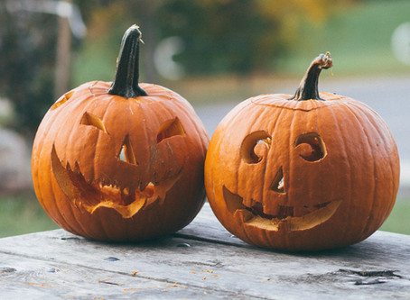 My top tricks & treats of weight loss