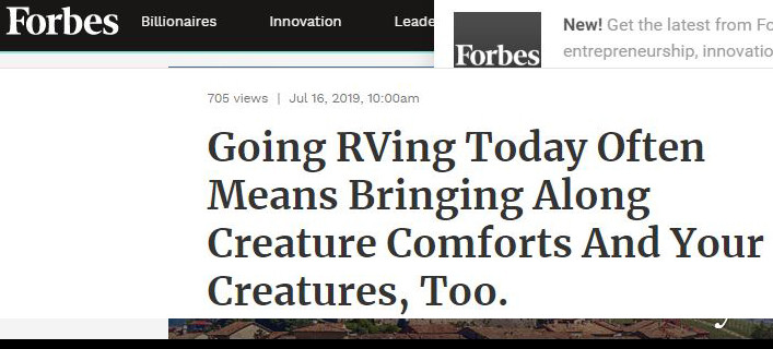 2019-07-16 Forbes Article