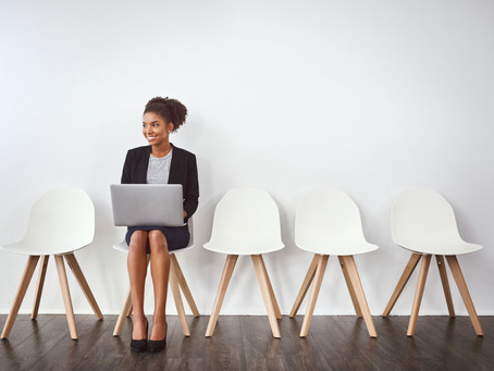 Friends and Benefits: 5 Steps toward Success at Your New Job