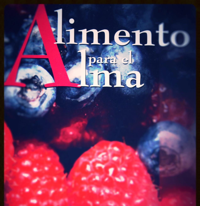 Alimento Para el Alma 2015