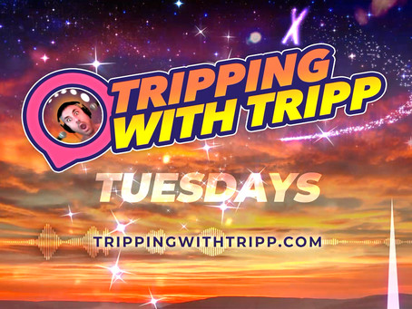 Welcome to Tripping with Tripp Podcast