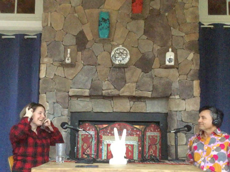 S1E1 FORMER COHOST LARIE PIDGEON INTERVIEWS TRIPP