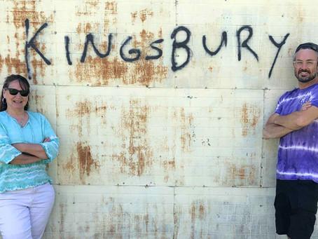 S1E3 KINGSBURY, TX MAYOR SHIRLEY NOLEN | LOCKDOWN BEGINS!