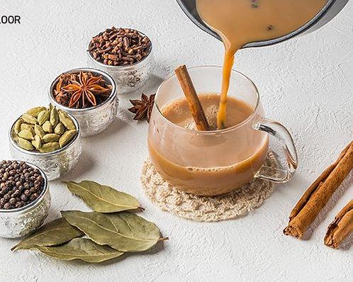 Masala Chai Loose Tea