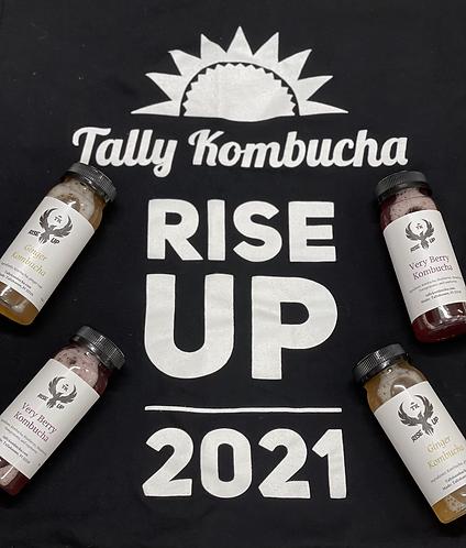 Rise Up 2021 Set