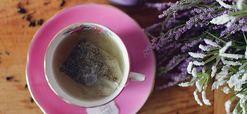 Lavender Creme