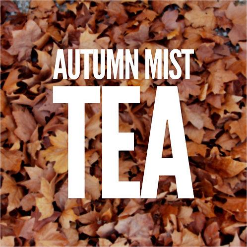 Autumn Mist Tea