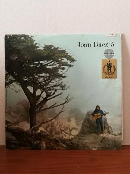 Joan Baez -Joan Baez/5