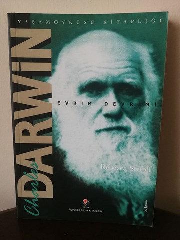 Charles Darwin: Evrim devrimi