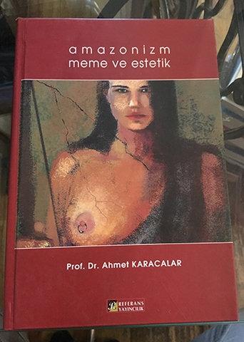 Amazonizm Meme Ve Estetik