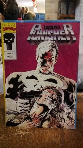 İnfazcı Punisher Magazin: Sayı 6