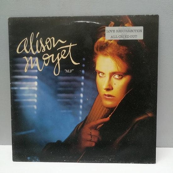 Alison Moyet ?– Alf LP Plak