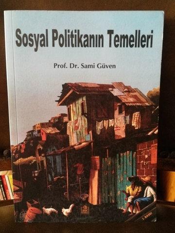 Sosyal Politikanın Temelleri