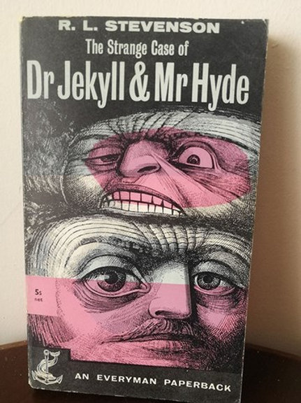 Dr Jekyll and Mr hyde the Merry Men