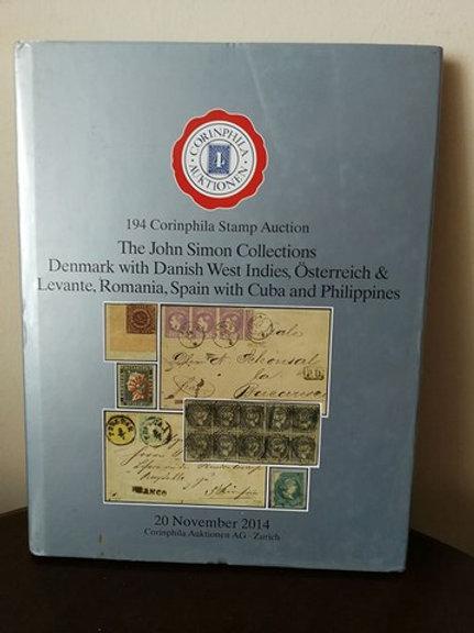The John Simon Collections  -