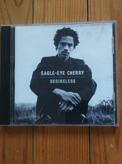 Eagle-Eye Cherry - Desireless  2. EL CD