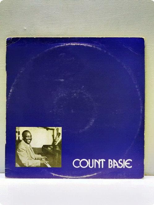 Count Basie- Chapter Six-Plak-LP