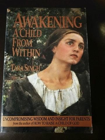 Awakening Achild From Within
