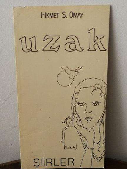 UZAK - ŞİİRLER