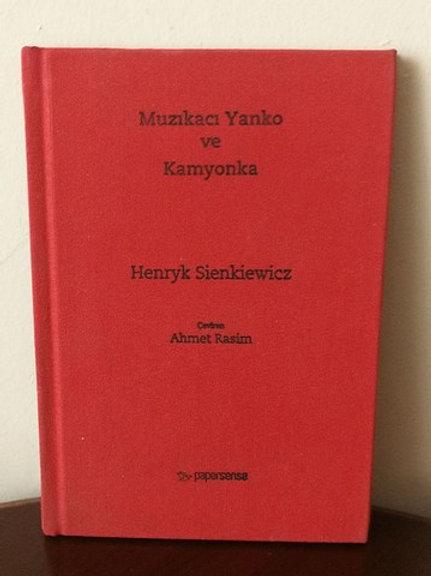 Muzikacı Yanko ve Kamyonka