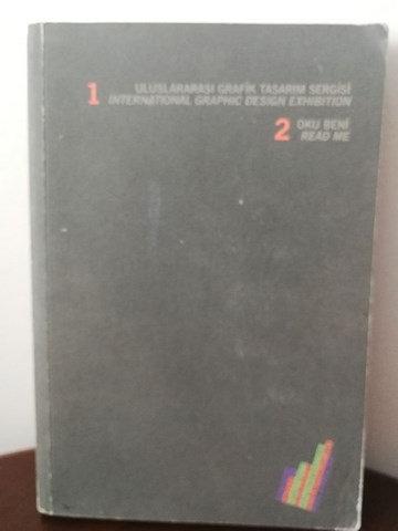 6. Uluslararası Grafik Tasarım Sergisi