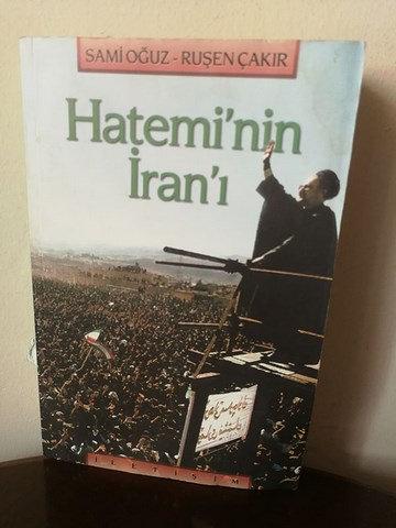 Hatemi'nin İran'ı