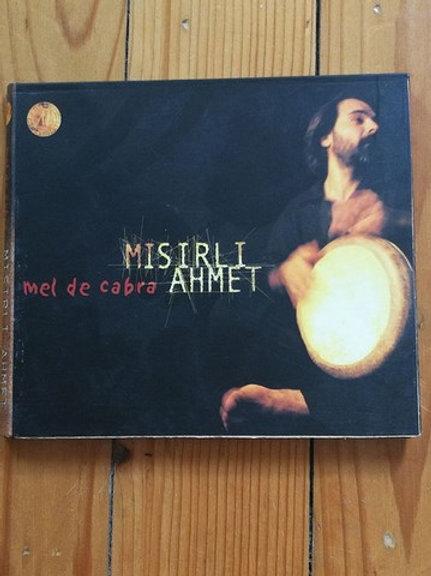 Mısırlı Ahmet - Mel De Cabra 2. EL CD