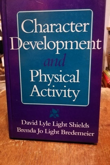 Character Development and Physical Activity