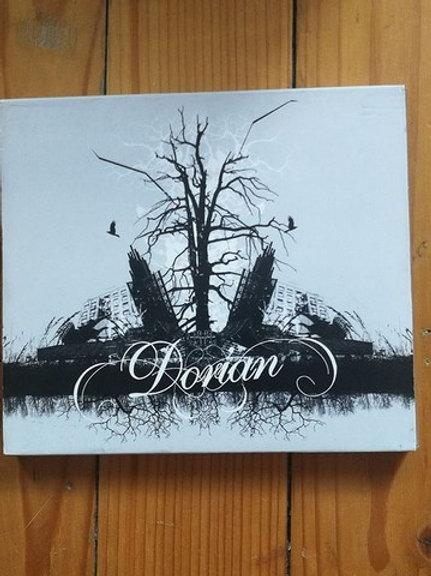 Dorian Yeniden Hayata CD