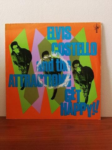 20 Orginal Dean Martin Hits LP Plak
