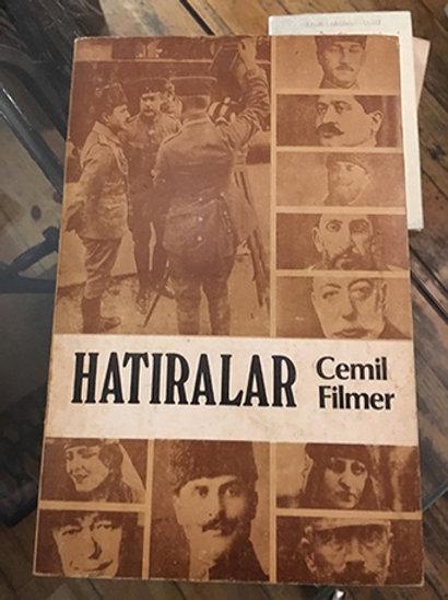 HATIRALAR - TÜRK SİNEMASINDA 65 YIL