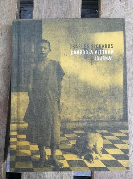 Cambodia Vietnam Journal