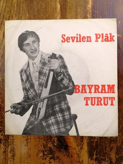 Bayram Turut / Rize yol Havası - Benim güzel Rizemin