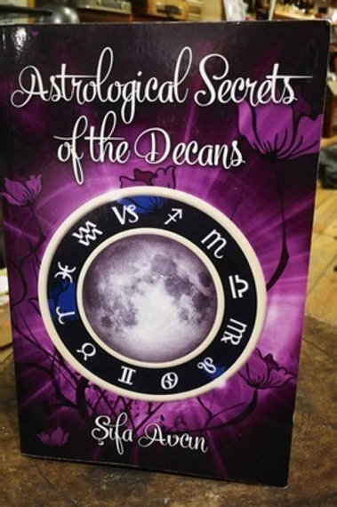 Astrological Secrets of the Decans