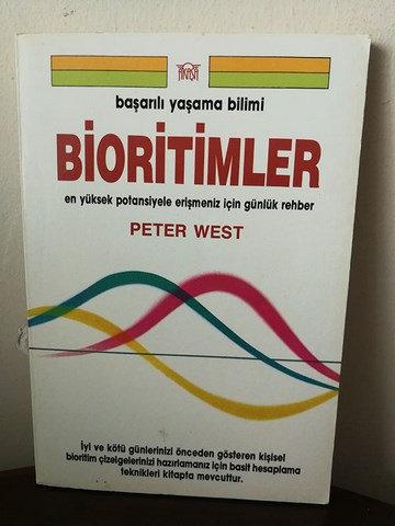 Bioritimler