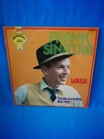 Frank Sinatra-Lover