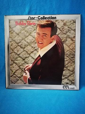 Bobby Darin LP Plak