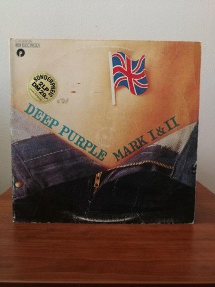 Deep Purple Mark I & II