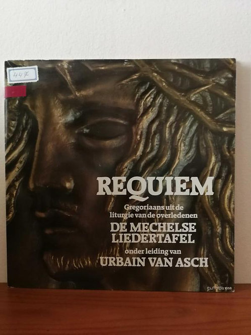 Requiem- Urban Van Asch