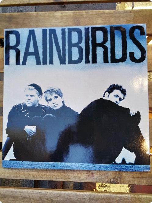 Rainbirds- Rainbirds- Plak - LP