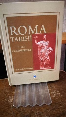 Roma Tarihi \ Cumhuriyet 1. Cilt