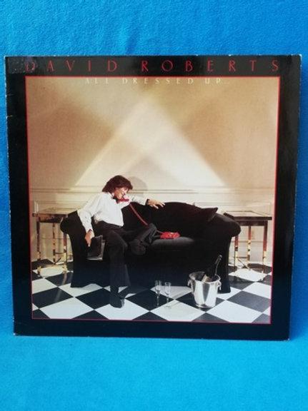 David Roberts- All Dressed Up